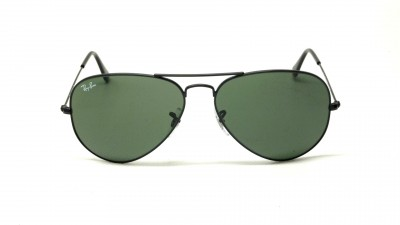 Ray-Ban Aviator Large Metal Black RB3025 L2823 58-14
