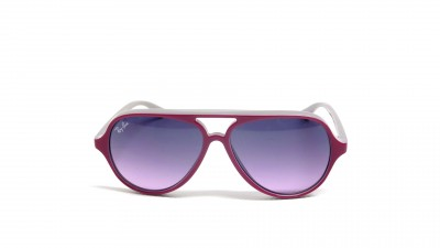 Ray-Ban Cats Rot RJ9049S 177/90 50-12
