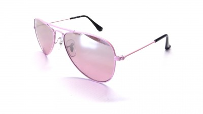 Ray-Ban Aviator Rose RJ9506S 2117E 50-13 49,90 €