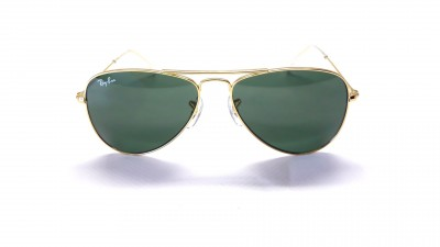 Ray-Ban Aviator Metal Or RJ9506S 223/71 50-13