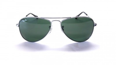 Ray-Ban Aviator Metal Grey RJ9506S 200/71 50-13