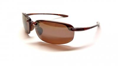 Maui Jim Ho'Okipa Sonnenbrille MauiReader H 807 10 15 Polarisierte rosa polarisierte Sonnenbrille Add +1,50 158,57 €