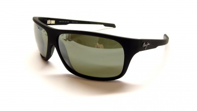 Maui Jim Island Time Black 237-2M 64-17 Polarized 179,95 €