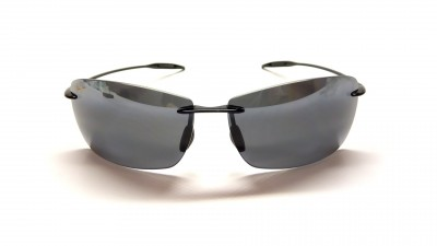 Maui Jim Lighthouse Noir 423-02 65-13 Polarisés