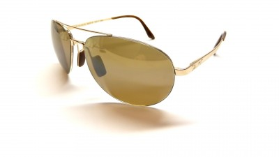 Maui Jim Pilot H210 16 Gold HCL® Bronze Polarized 227,98 €