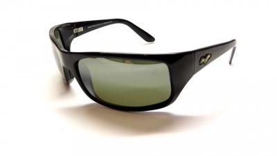 Maui Jim Peahi  Noir 202/02 65-19 Polarisés 158,25 €
