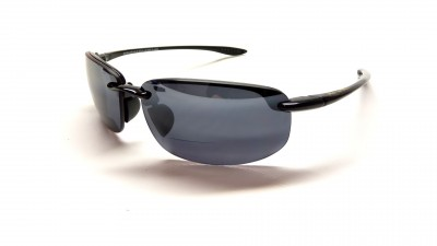Maui Jim Ho'Okipa MauiReader® G807 02 + 2,00 Schwarz Polarisiert 173,90 €