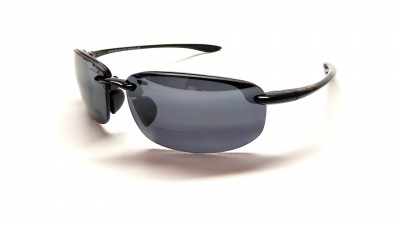 Maui Jim Ho'Okipa Reader Black G807-02 +1.5 64-17 Polarisés 179,90 €