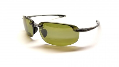 Maui Jim Reader +2.0 HT807-11 2.0 64-17 Grey Polarized 179,90 €