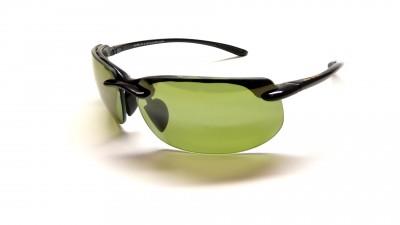 Maui Jim Banyans HT412 02 schwarz Glasfarbe polarisiert 176,42 €
