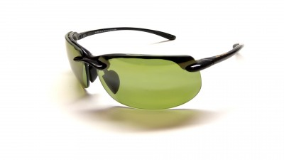 Maui Jim Banyans Black HT412/02 70-12 Polarized 148,25 €