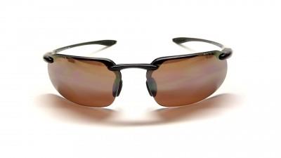 Maui Jim Kanaha H409 02 Schwarz HCL® Bronze Polarized