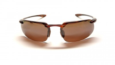 Maui Jim Sandy beach Écaille H408-10 56-15 Polarisés