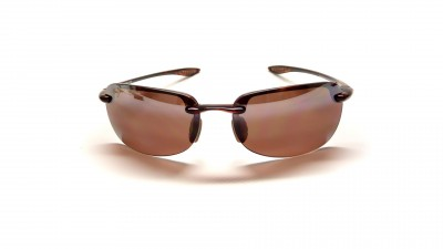 Maui Jim Sandy beach Tortoise R408-10 56-14 Polarized