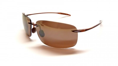 Maui Jim Breakwall H422 26 Braun HCL® Bronze Polarisiert 135,24 €