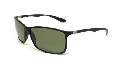 Ray-Ban Tech Liteforce Schwarz RB4179 601S/9A 62 Polarisierte Gläser 97,43 €