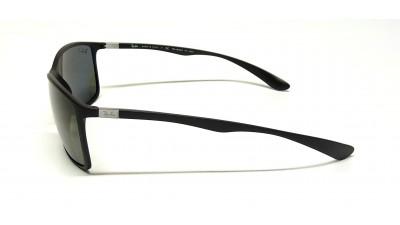 Ray-Ban Tech Liteforce Schwarz RB4179 601S/9A 62 Polarisierte Gläser