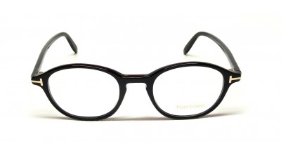 Tom Ford FT 5150 001 Schwarz Small