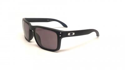 Oakley Holbrook Matte black OO 9102 01 Schwarz mat 89,25 €