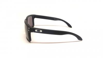 Oakley Holbrook Matte black OO 9102 01 Schwarz mat
