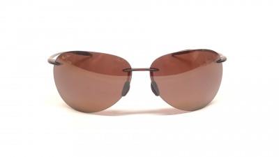 Maui Jim Sugar Beach H421 26 Brun Glasfarbe polarisiert