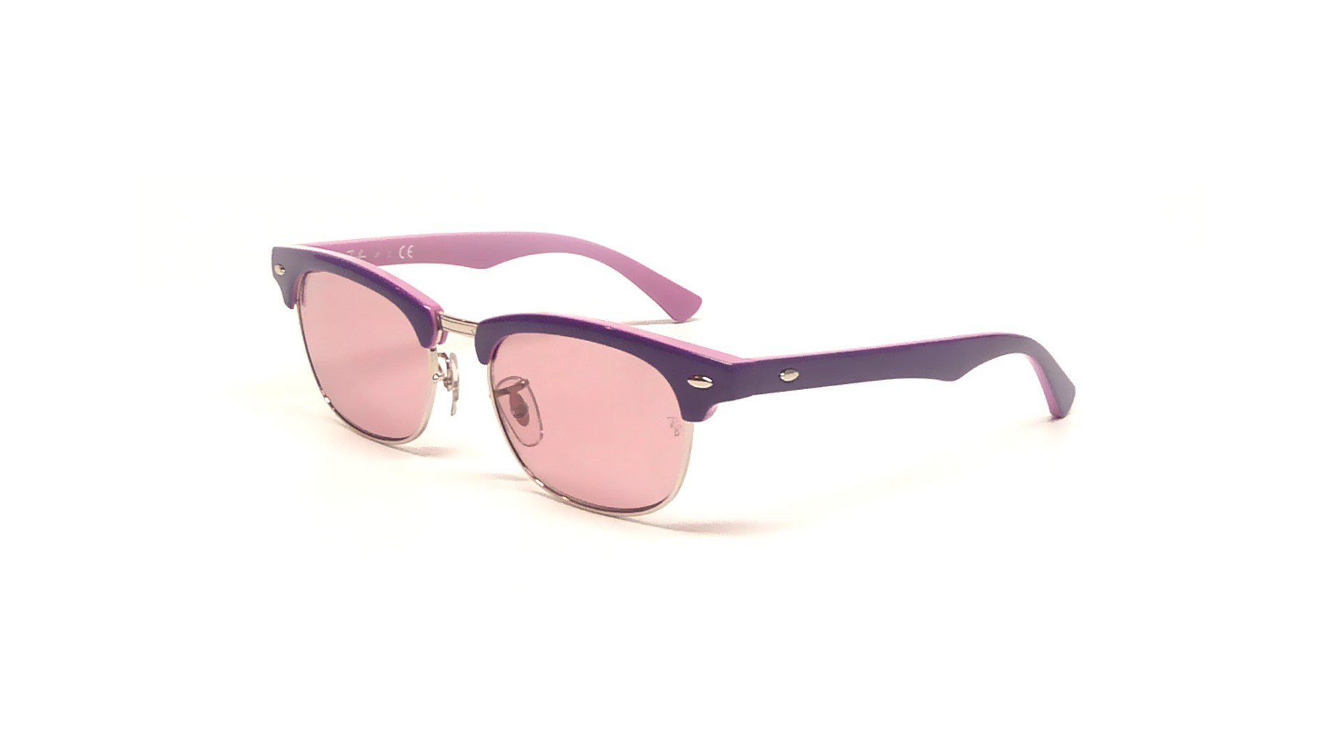 50fa6aef7a463b ... official store ray ban clubmaster purple rj9050s 179 7e 45 16  visiofactory bb4ad 597e8 ...