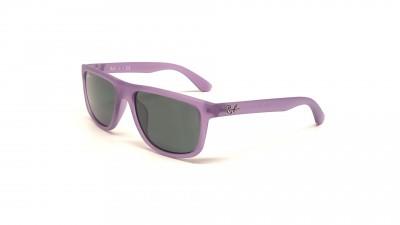 Ray-Ban RJ9057S 199/87 50-15 Purple 25,00 €