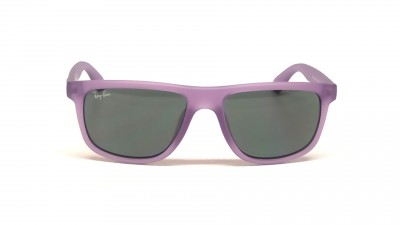 Ray-Ban RJ9057S 199/87 50-15 Violet