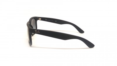 Ray-Ban Justin Black RB4165 601/8G 55-16