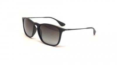 Ray-Ban Chris Noir RB4187 622/8G 54-18 77,95 €