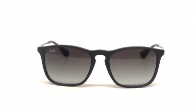 Ray-Ban Chris Black RB4187 622/8G 54-18