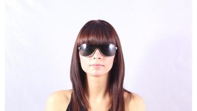 Ray-Ban Mask Emma Black RB3471 004/71 32