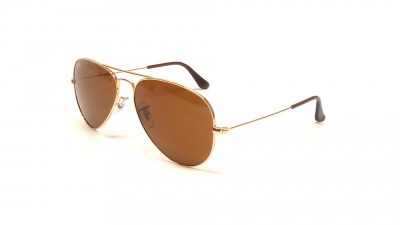 Ray-Ban Aviator Large Metal Or RB3025 001/33 55-14 84,95 €