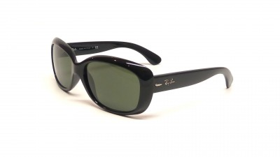 Ray-Ban Jackie Ohh Noir RB4101 601 58-17 66,58 €