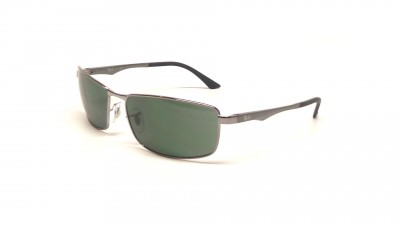 Ray-Ban RB3498 004/71 61-17 Argent 84,95 €