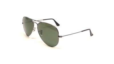Ray-Ban P Aviator Large Metal Silver RB3025 004/58 58-14 Polarized 114,95 €