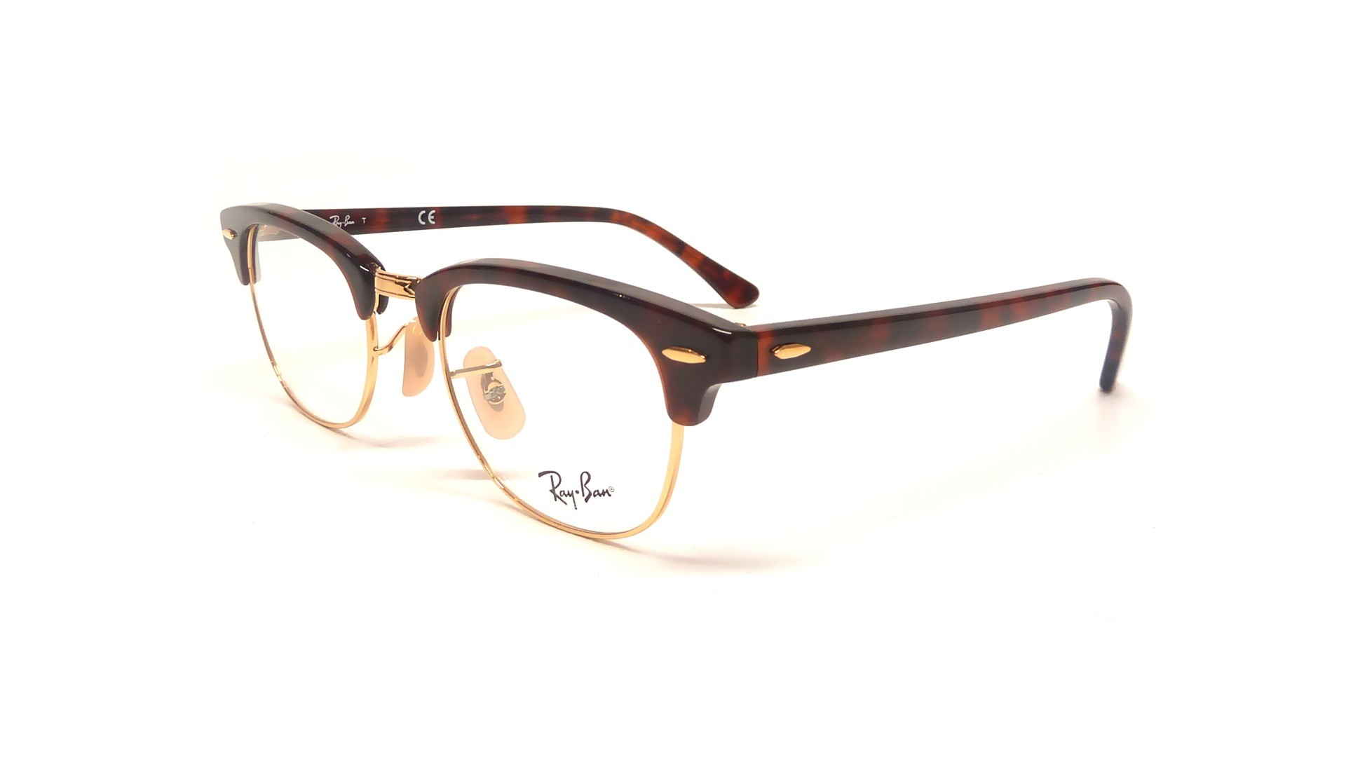 ray ban clubmaster vue