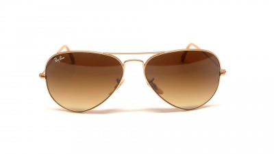 Ray-Ban Aviator Large Metal Gold RB3025 112/85 58-14