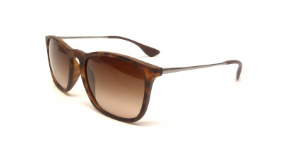 Ray-Ban Chris Tortoise RB4187 856/13 Prix 69,90 € 69,50 €