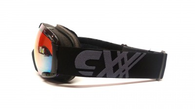Carrera Cliff Evo Powder Snow Black M00378 9IXTL