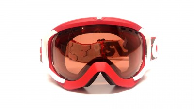 Lunettes de soleil Carrera M00371 Crest SPH Collection Powder Snow 3CH4B Rot polarisiert Gläser