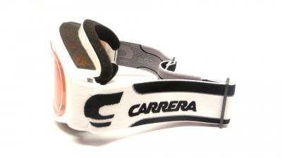 Carrera Medal White M00068 7FZ2