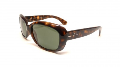 Ray-Ban Jackie Ohh Tortoise RB4101 710 58-17 89,90 €
