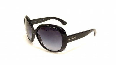 Ray-Ban Jackie Ohh II Black RB4098 601/8G 60-15