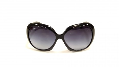 Ray-Ban Jackie Ohh II Noir RB4098 601/8G 60-15