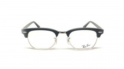 Ray-Ban Clubmaster Black RX5154 RB5154 2000 49-21 Small