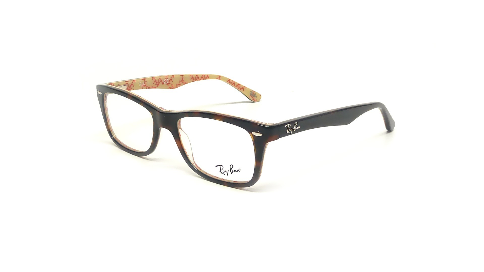 655640e46b Ray Ban 5228 Color « One More Soul