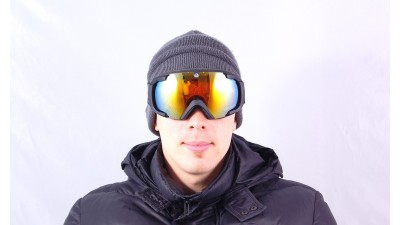 Carrera Cliff Evo Powder Snow Noir M00378 9IXTL