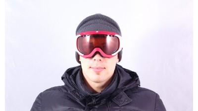 Carrera Crest Powder Snow Rouge M00371 SPH 3CH4B Polarisés