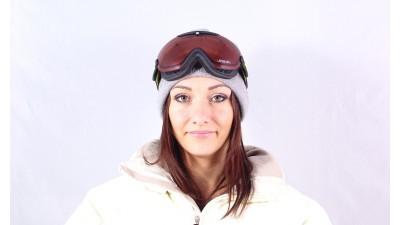 Carrera Mirage Powder Snow Black M00349 9IL4B Polarisés
